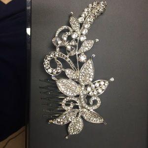 Accessories - Wedding hair clip